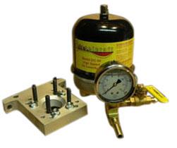 dieselcraft OC50 centrifuge